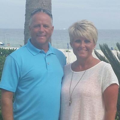 Richard & Renee Morris